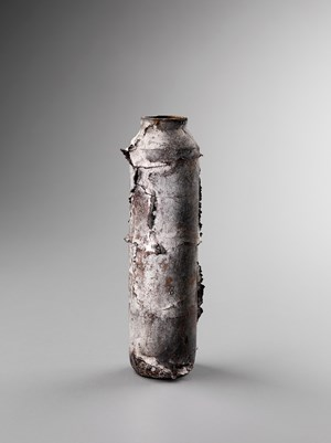 Vessel no.9, from 'One Hundred Vessels' by Matthew Bradley contemporary artwork