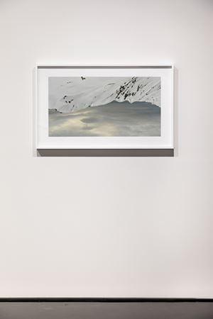 skyground #5 by Rosemary Laing contemporary artwork