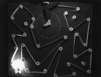 Jxalq [(d3ælgh) v.t. & i. act of creating a masturpiece] by Barbad Golshiri contemporary artwork moving image