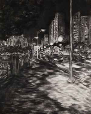 The Most Ordinary Stories 4 by Haesun Jwa contemporary artwork