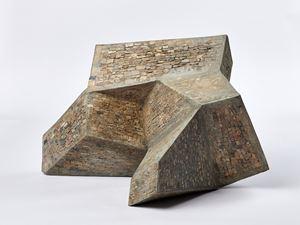 Near Distant (stone) by Gerhard Marx contemporary artwork