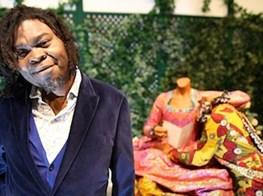 Yinka Shonibare, Mbe