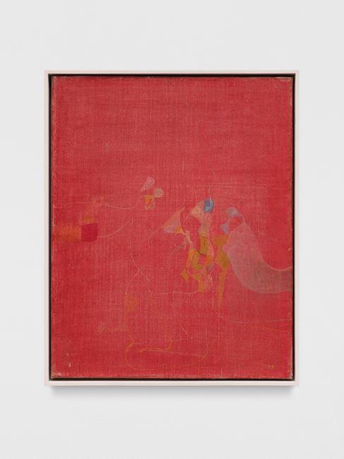 Compozitie by Octav Grigorescu contemporary artwork