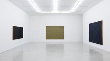 Contemporary art exhibition, Group Exhibition, The Art of Dansaekhwa at Kukje Gallery, Seoul, South Korea