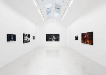 Exhibition view: Lars von Trier, Perrotin, Paris (4 September–2 October 2021). © Courtesy the artist / ARTvonTRIER / Perrotin.Photo: Claire Dorn.