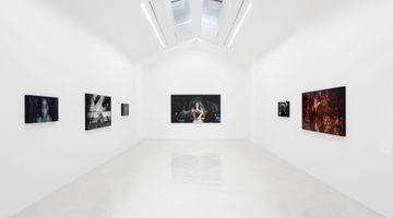 Contemporary art exhibition, Lars Von Trier, Lars Von Trier at Perrotin, Paris, France