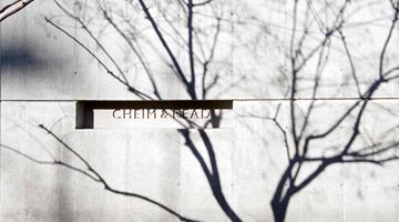Cheim & Read contemporary art gallery in New York, USA