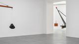 Contemporary art exhibition, Chris Burden, Measured at Gagosian, Britannia Street, London, United Kingdom