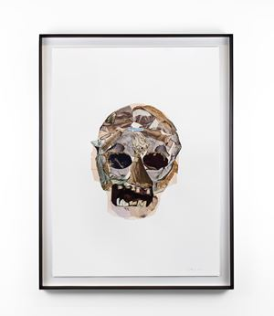 Vanitas VI (Till the end) by Kate Gottgens contemporary artwork