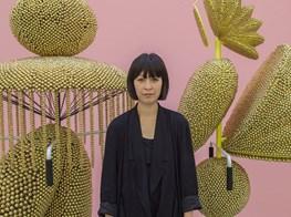 Haegue Yang wins 2018 Wolfgang Hahn Prize