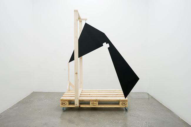 6_b7 550% by Taeyeon Kim contemporary artwork