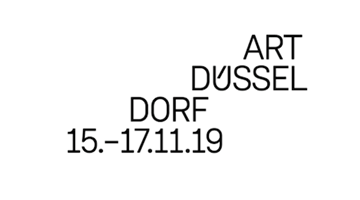 Contemporary art exhibition, Art Düsseldorf 2018 at Beck & Eggeling International Fine Art, Düsseldorf