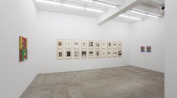 Contemporary art exhibition, Jean-Frédéric Schnyder, Jean-Frédéric Schnyder at Taro Nasu, Tokyo