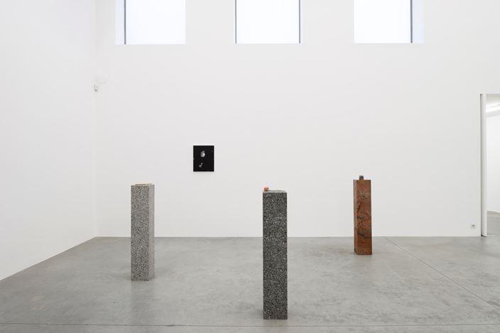 Exhibition view: Group Show, Zeno X Gallery, Antwerp (23 January–23 February 2019). Courtesy Zeno X Gallery. Photos: Peter Cox.
