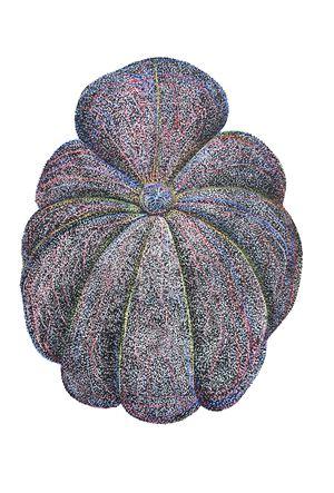 WfH Series - Purplish Tomato by Eddie Lui contemporary artwork
