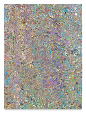 Untitled #11, by David Allan Peters contemporary artwork