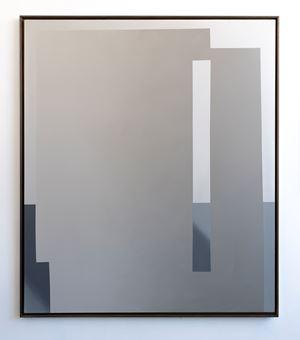 Untitled 38 by Tycjan Knut contemporary artwork