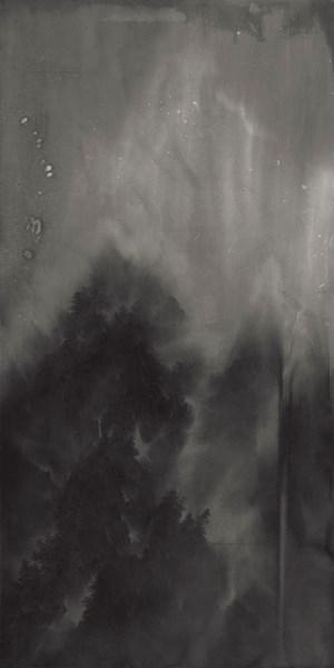 Shanshui No. 6 山水之六 by Cao Xiaoyang contemporary artwork