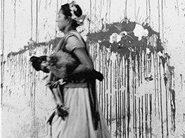 Graciela Iturbide's Art of Seeing Mexico