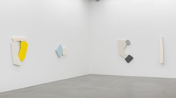 Contemporary art exhibition, Justin Adian, Heaven on the highway at Almine Rech, Brussels