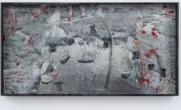 Untitled (Lilith) by Anselm Kiefer contemporary artwork painting, works on paper
