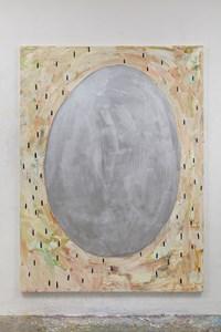 Espelho IV by Bruno Dunley contemporary artwork painting