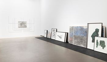 Images from Abroad: Lada Nakonechna at Galerie EIGEN + ART