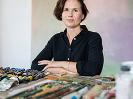 Podcast: Gemma Smith on the persuasion of colour