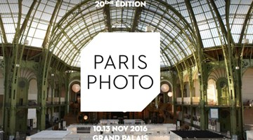 Contemporary art exhibition, Paris Photo 2016 at Yumiko Chiba Associates, Tokyo