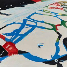 Koen van den Broek contemporary artist
