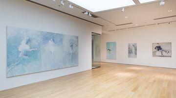 Contemporary art exhibition, He Duoling, Thunder Afar at Tang Contemporary Art, Hong Kong
