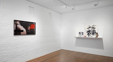 Contemporary art exhibition, Josephine Meckseper, On View at Timothy Taylor, New York