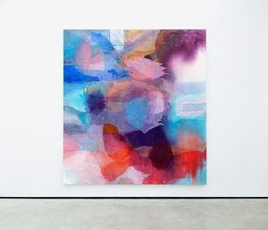 Broken Waveform by Victoria Morton contemporary artwork