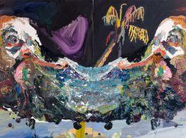 Ben Quilty, Australian Painter, Raises Over $4.5 Million for Afghanistan