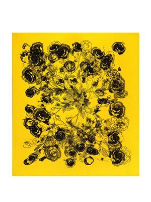 Kicked Vase 2 by Borna Sammak contemporary artwork