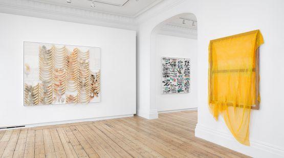 16 Sep–6 Nov 2021 Liza Lou contemporary art exhibition