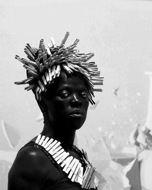 Bester, New York by Zanele Muholi contemporary artwork