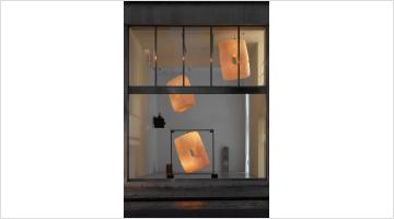 Contemporary art exhibition, Klara Liden, Turn Me On at Sadie Coles HQ, Davies Street, London, United Kingdom