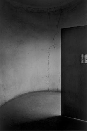 Van Gogh's cell, Aries by Eva Rubinstein contemporary artwork