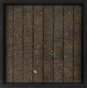 25-37, Triq it-Tigrija, Nadur by Maxine Attard contemporary artwork mixed media