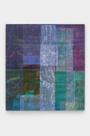 Impermanence ó Spirit of the Tree of Plum by Yukie Ishikawa contemporary artwork