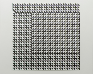 Orientation / Disorientation no.13 by Giulia Ricci contemporary artwork