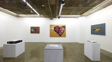 Contemporary art exhibition, Andreas Blank, Helena Parada Kim, Andreas Blank & Helena Parada Kim at Choi&Lager Gallery, Seoul