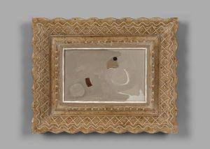 Turkish Moon by Deborah Tarr contemporary artwork