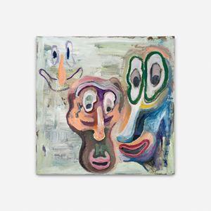 Fool's Garden 5 by Pierre Knop contemporary artwork