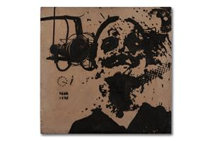Stop 31 by Peter Kennard contemporary artwork