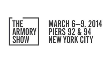 Contemporary art exhibition, The Armory Show at Ocula Advisory, New York, USA