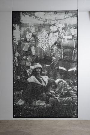 Maya 1072 by Park Seungmo contemporary artwork