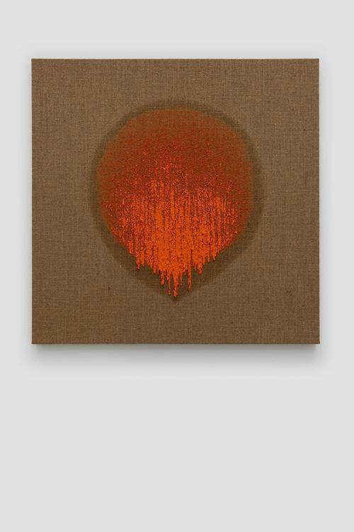 Conjunction 20-50 by Ha Chong-Hyun contemporary artwork