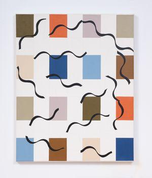 Edma by Selina Foote contemporary artwork